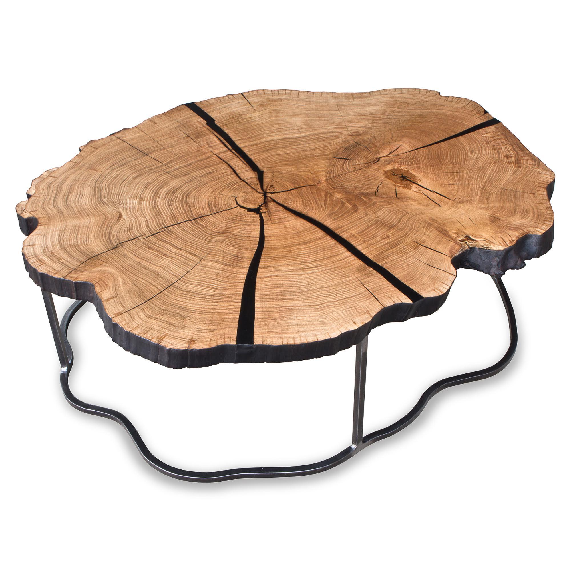 Prime Oak table Alex Brooks Furniture